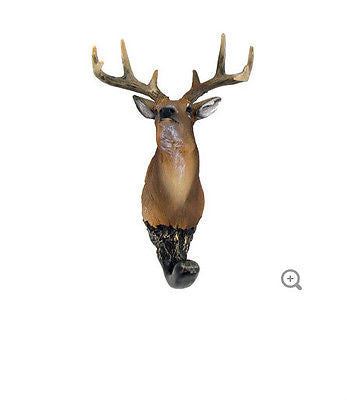 White Tail Deer Hook