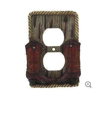 Cowboy Boots Outlet Cover