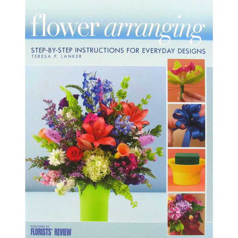 Flower Arranging: Step-by-Step Instructions