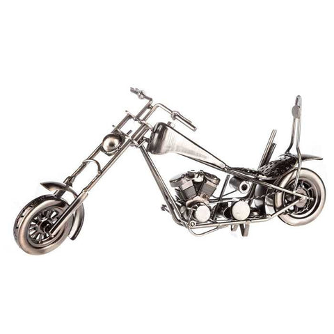 Nuts & Bolts Chopper