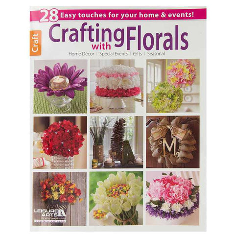 Crafting Florals