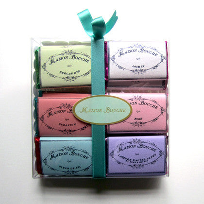 Les Petits Milk Chocolate Set