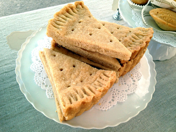 Shortbread - Regular or Gluten Free