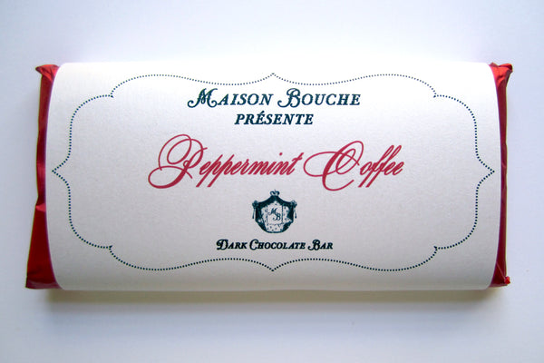 Peppermint Coffee Bar