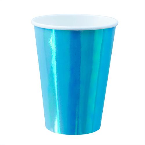 Bubble Mint Posh Cups