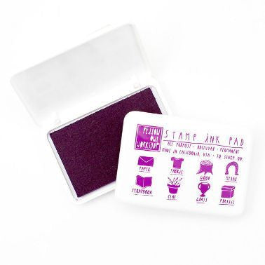 Ink Pad - Purple