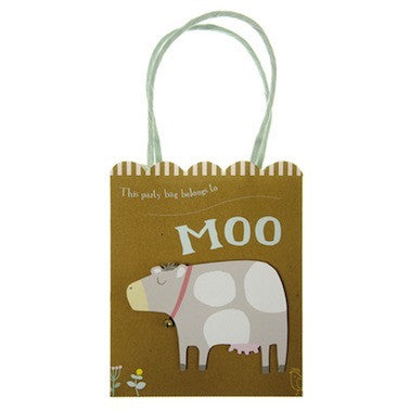 Happy Little Farm Party Bags