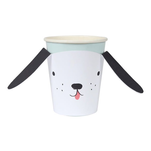 Floppy Ears Dog Cups