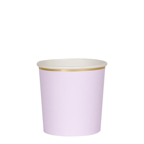 Dusky Pink Tumbler Cups