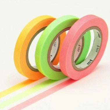 Masking Tape Set - Slim Deco I