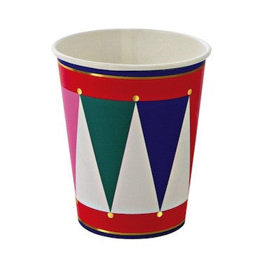 Nutcracker Drum Cups