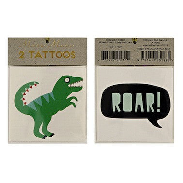 ROAR! Tattoos