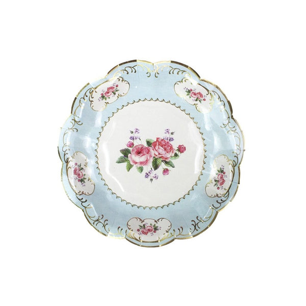 Dainty Chintz Small Plates