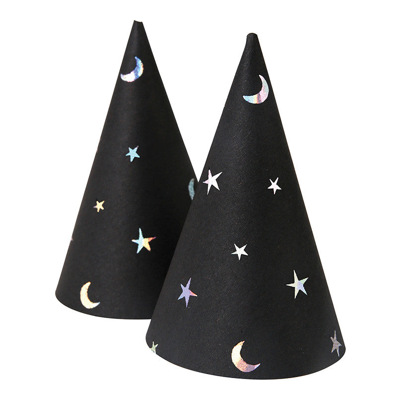 Mini Witch Party Hats