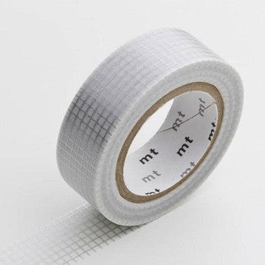 Masking Tape Single Roll - Hougan Silver