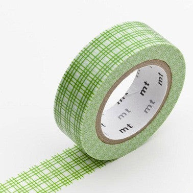 Masking Tape Single Roll - Mimasugoushi Kusa
