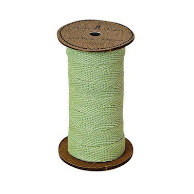 Ribbon Spool Green