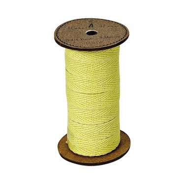 Ribbon Spool Yellow