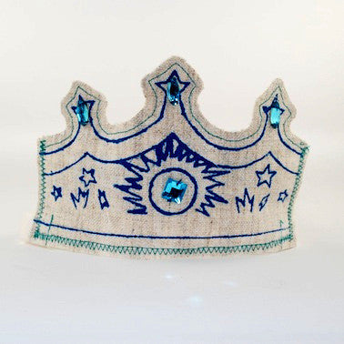 Couronne - Blue