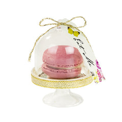 Truly Alice - Mini Cake Domes Set