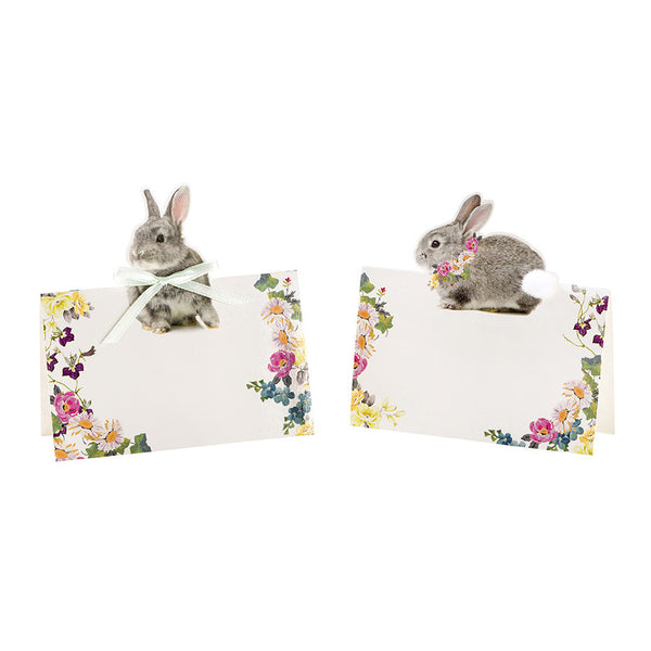 Truly Bunny Placecards