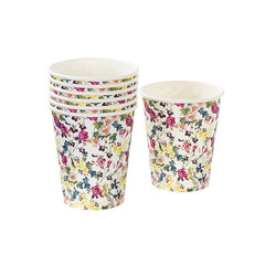 Truly Bunny Paper Cups