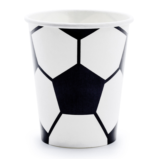 Soccer Cups