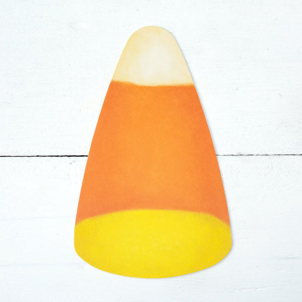 Candy Corn Table Accent
