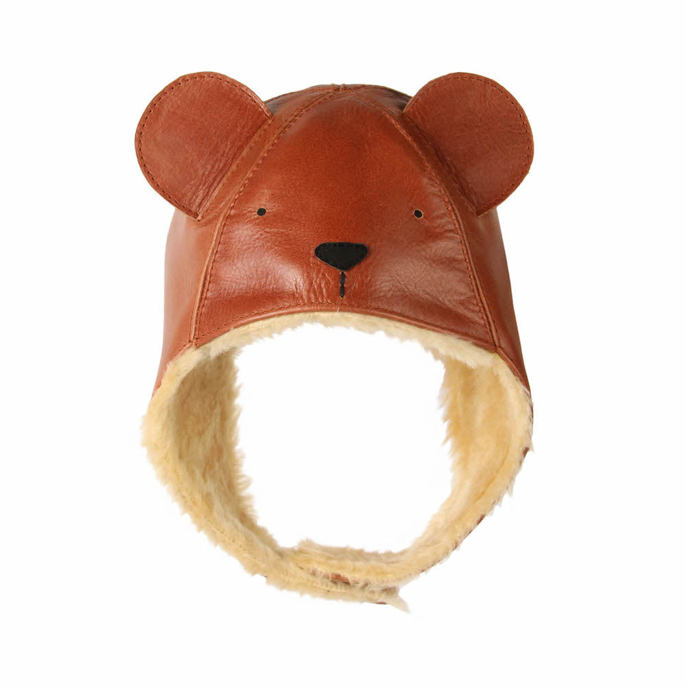 Kapi Hat - Bear