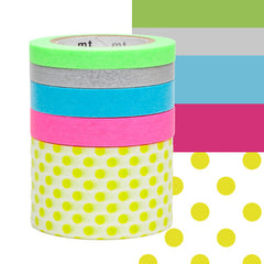 Masking Tape Set - mt Suite M