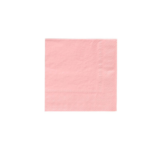 Blush Party Napkins