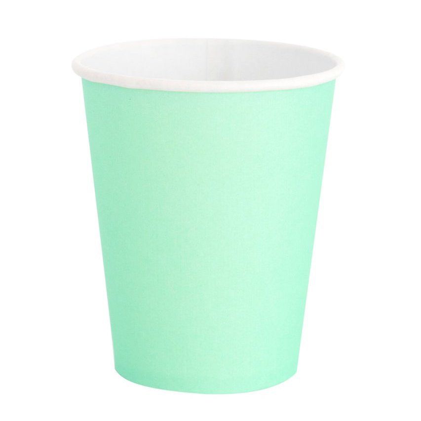 Mint Cups