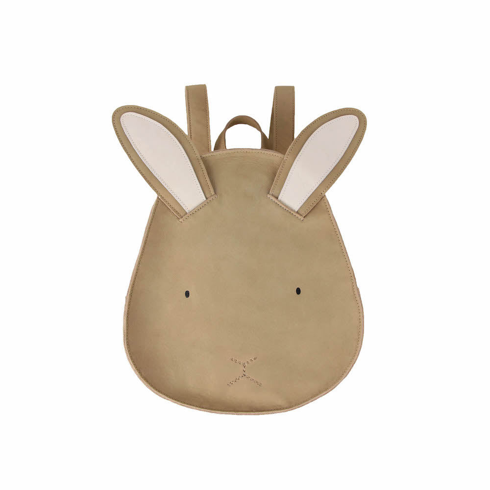Kapi Backpack - Bunny