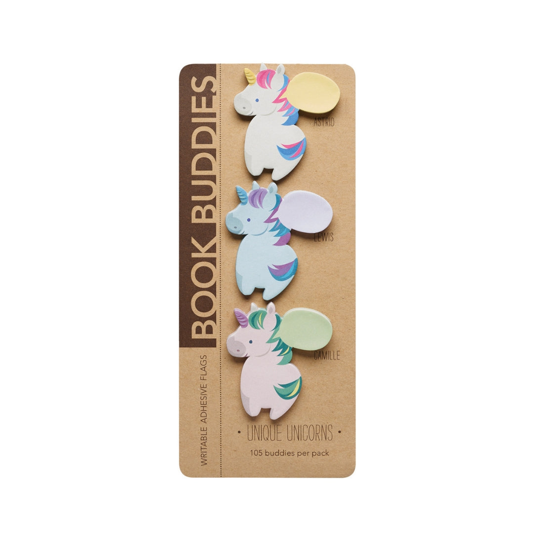 Unique Unicorn Sticky Notes