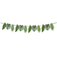 Fiesta Palm Leaf Garland
