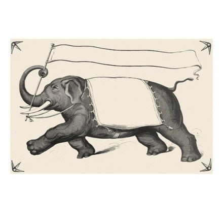 Placemats - Elephant Parade
