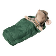 Miniature Sleeping Bag For Little Mouse