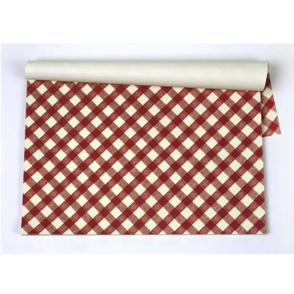 Placemats - Italian Checked