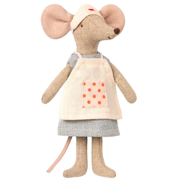 Nurse Clothes For Little Mouse
