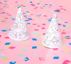 OMY Party Hats