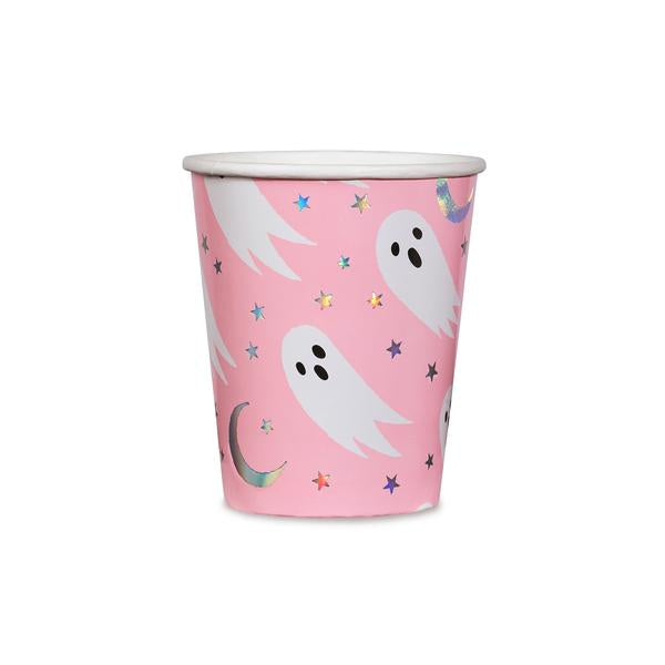 Spooked Party Cups