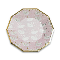 Sweet Princess Large Plates