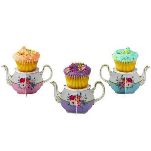 Truly Scrumptious - Cupcake Stands