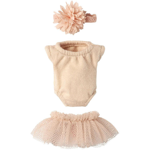 Ballerina Outfit for Little Mouse