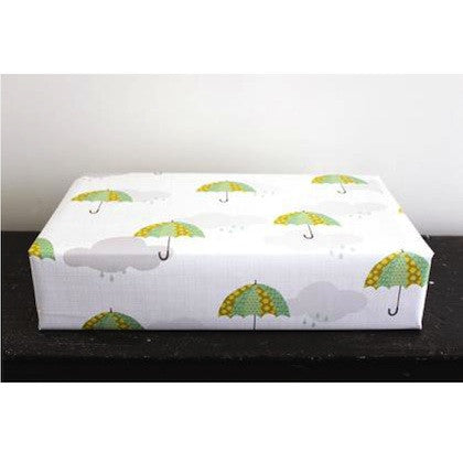 Umbrella Gift Wrap