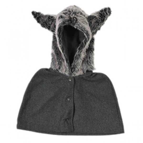 Wolf Cape