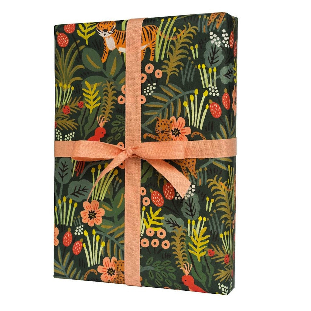 Jungle Gift Wrap