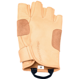 SINGING ROCK GRIPPY LEATHER GLOVES