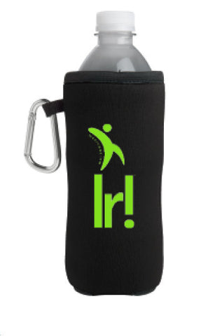 Loco Ropes Carabiner Bottle Koozie