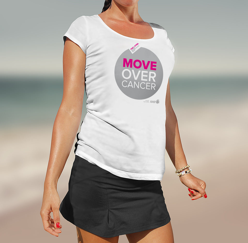 Move Over Cancer T Shirt